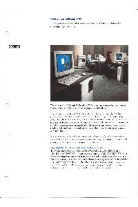 Digital Equipment Corp. (DEC) - VAXstation 3200 and 3500