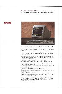 Digital Equipment Corp. (DEC) - VT510 Single Session Text Terminal
