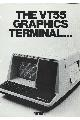 Digital Equipment Corp. (DEC) - The VT55 graphics terminal