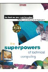 Digital Equipment Corp. (DEC) - The superpowers of technical computing
