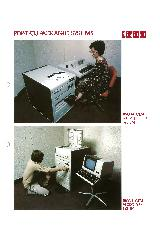Digital Equipment Corp. (DEC) - PDP11/03 Packaged system