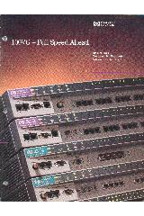 Hewlett-Packard - 100VG - Full Speed Ahead