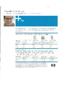 Hewlett-Packard - Upgrade comparisons - from the HP Color LaserJet 4500 Series Toa new HP Color Printer