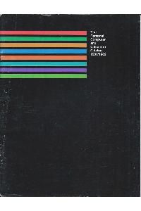 Hewlett-Packard - The Personal Computer and Calculator Catalog 1982/1982