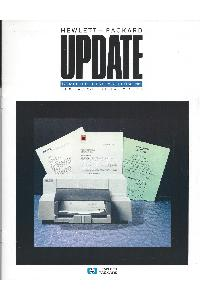 Hewlett-Packard - Update