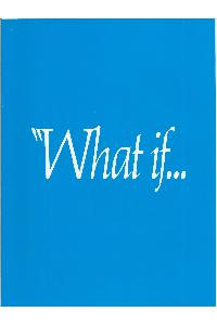 Hewlett-Packard - What if ...