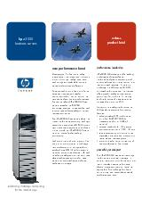Hewlett-Packard - hp e3000 business servers