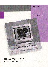 Hewlett-Packard - HP 9000 Series 700