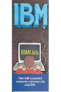 IBM (International Business Machines) - IBM Link