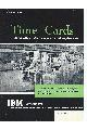 IBM (International Business Machines) - Time cards