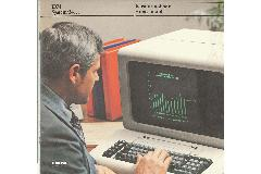 IBM (International Business Machines) - IBM System/34