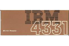 IBM (International Business Machines) - IBM 4331