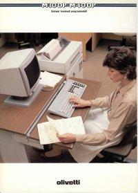 Olivetti - Olivetti M30DP M40DP