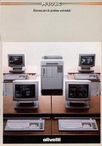 Olivetti - M40 BC