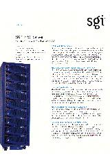 Silicon Graphics (SGI) - SGI 1450 Server