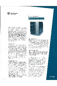 Silicon Graphics (SGI) - Challenge L Network resource server