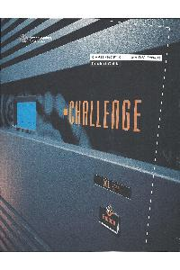 Silicon Graphics (SGI) - Challenge XL, L and DM Servers Product Guide
