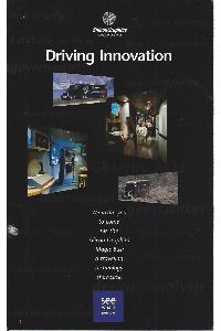 Silicon Graphics (SGI) - Driving Innovation
