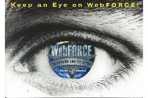 Silicon Graphics (SGI) - Keep An Eye On WebForce
