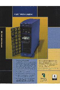 Silicon Graphics (SGI) - Origin Solution Templates