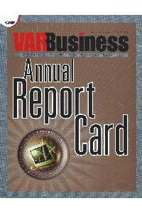 Silicon Graphics (SGI) - VAR Business Annual report card