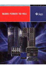Sun Microsystems - More power to you