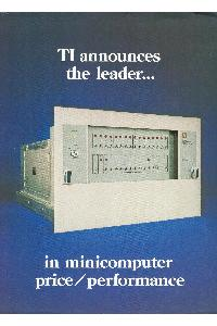 Texas Instruments Inc. - TI announces the leader ...