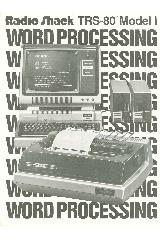 Tandy Corp. - Word Processing