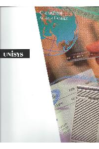 Unisys - ClearPath Server family