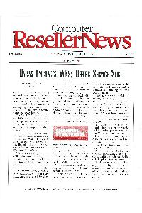 Unisys - Computer Reseller News 1996/04/15