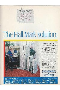 Unisys - The hall-mark solution