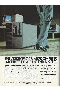 Victory Computer Systems Inc. - The victory factor