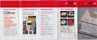 Video Technology Ltd. (VTECH) - Personal Computer Laser 128