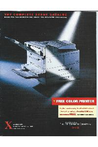 Xerox Corp. - The Complete Catalog