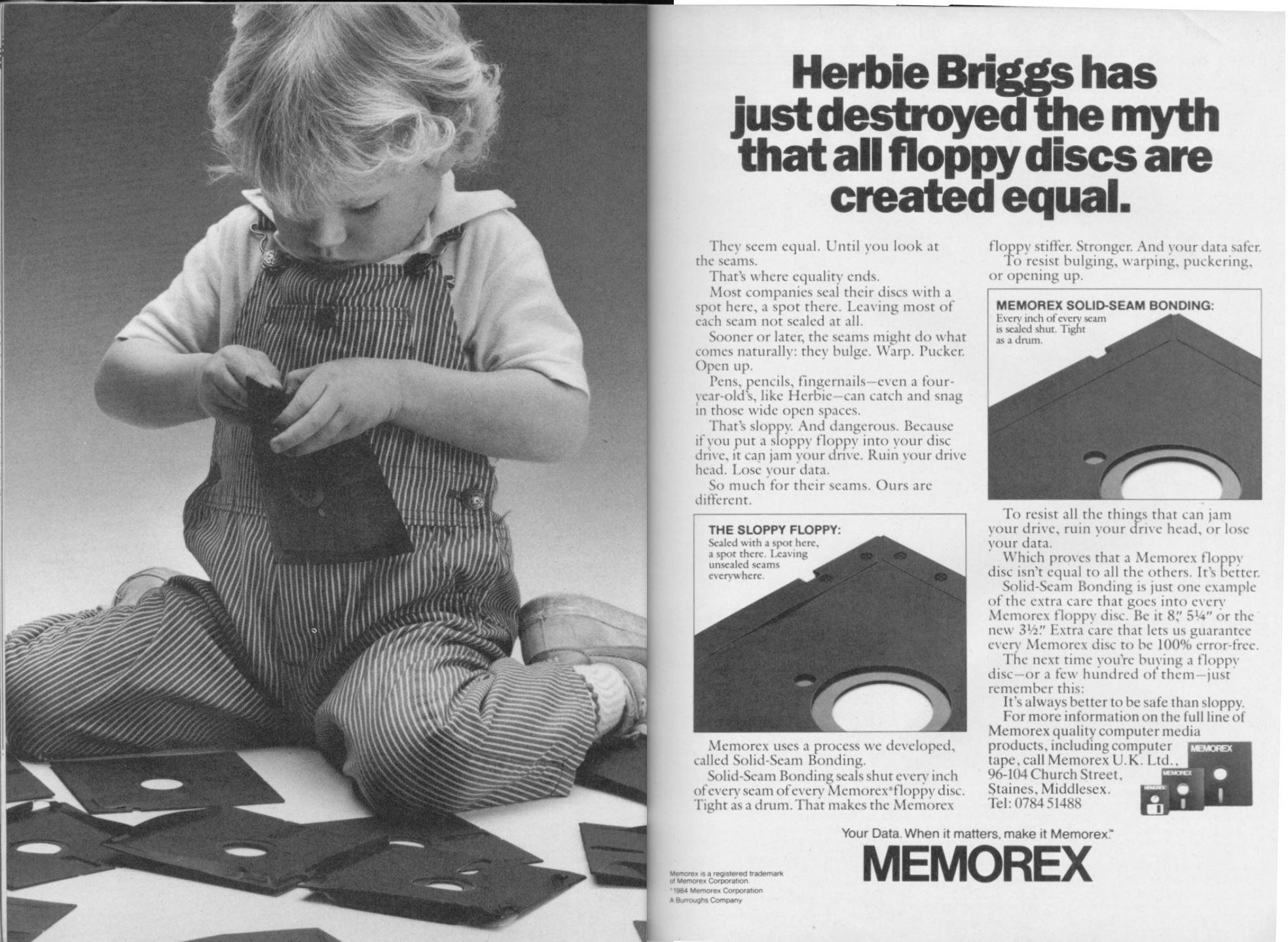 Herbie Briggs