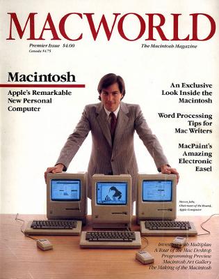1000BiT - Macintosh 128 MacWorld
