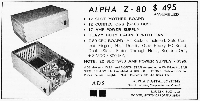 Alpha Digital System (ADS)