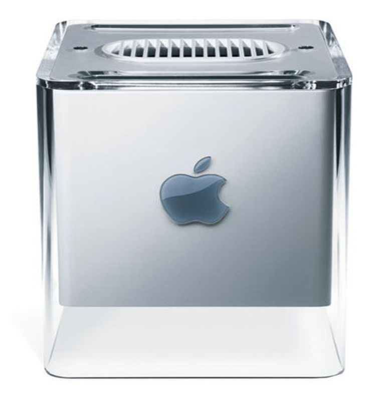 Power Macintosh G4 Cube
