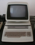 Commodore Business Machines - CBM 8296