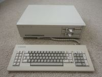 Commodore Business Machines - PC-10