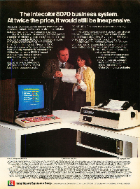 Intelligent Systems Corp. (Compucolor Corp.)