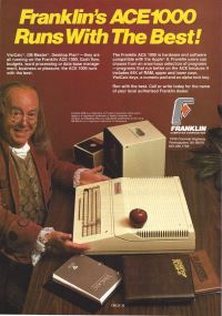 Franklin Computer Corp.