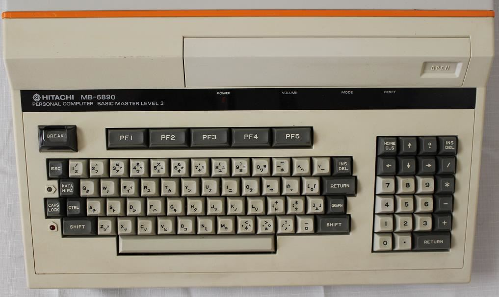 MB-6890 (Peach) Basic Master Level 3