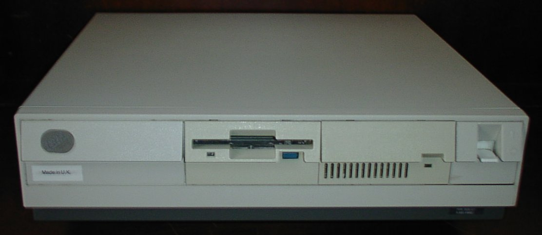 Personal System/2 Model 30 - 8530