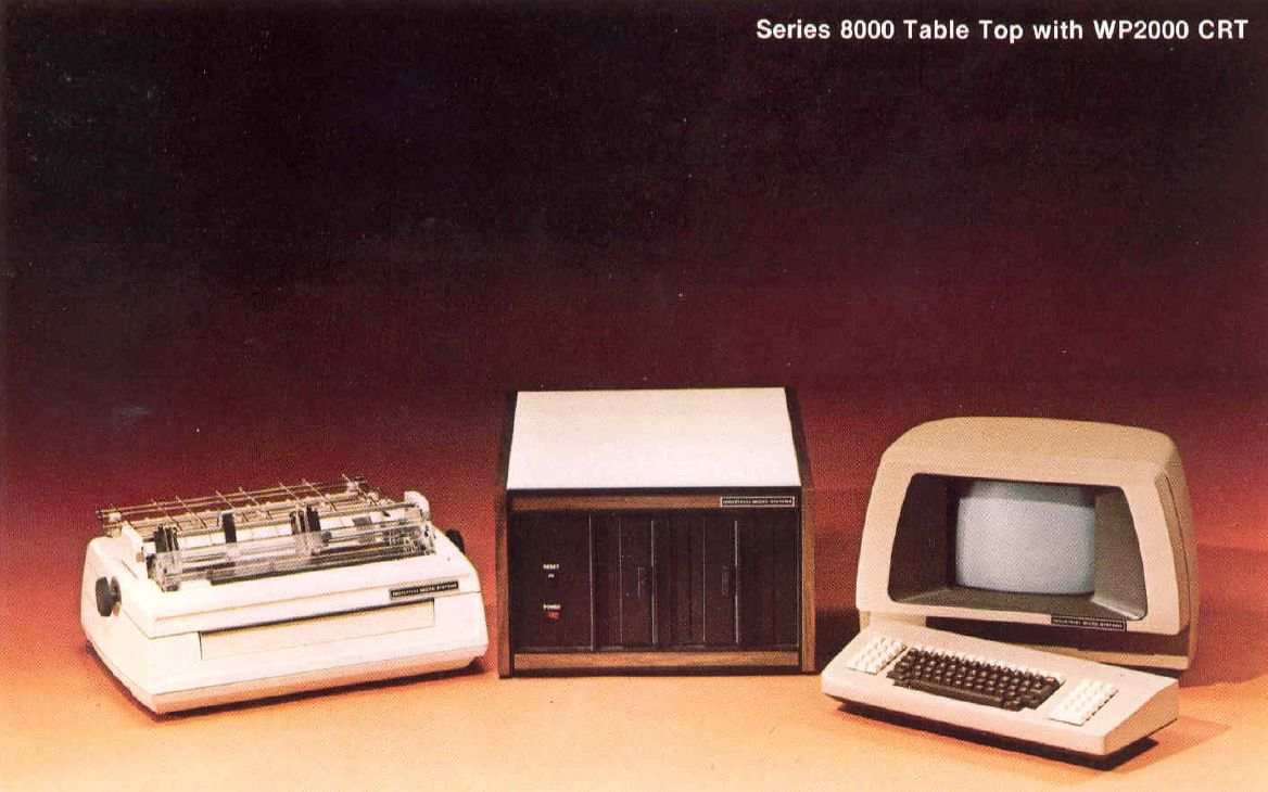 Series 8000 Table Top