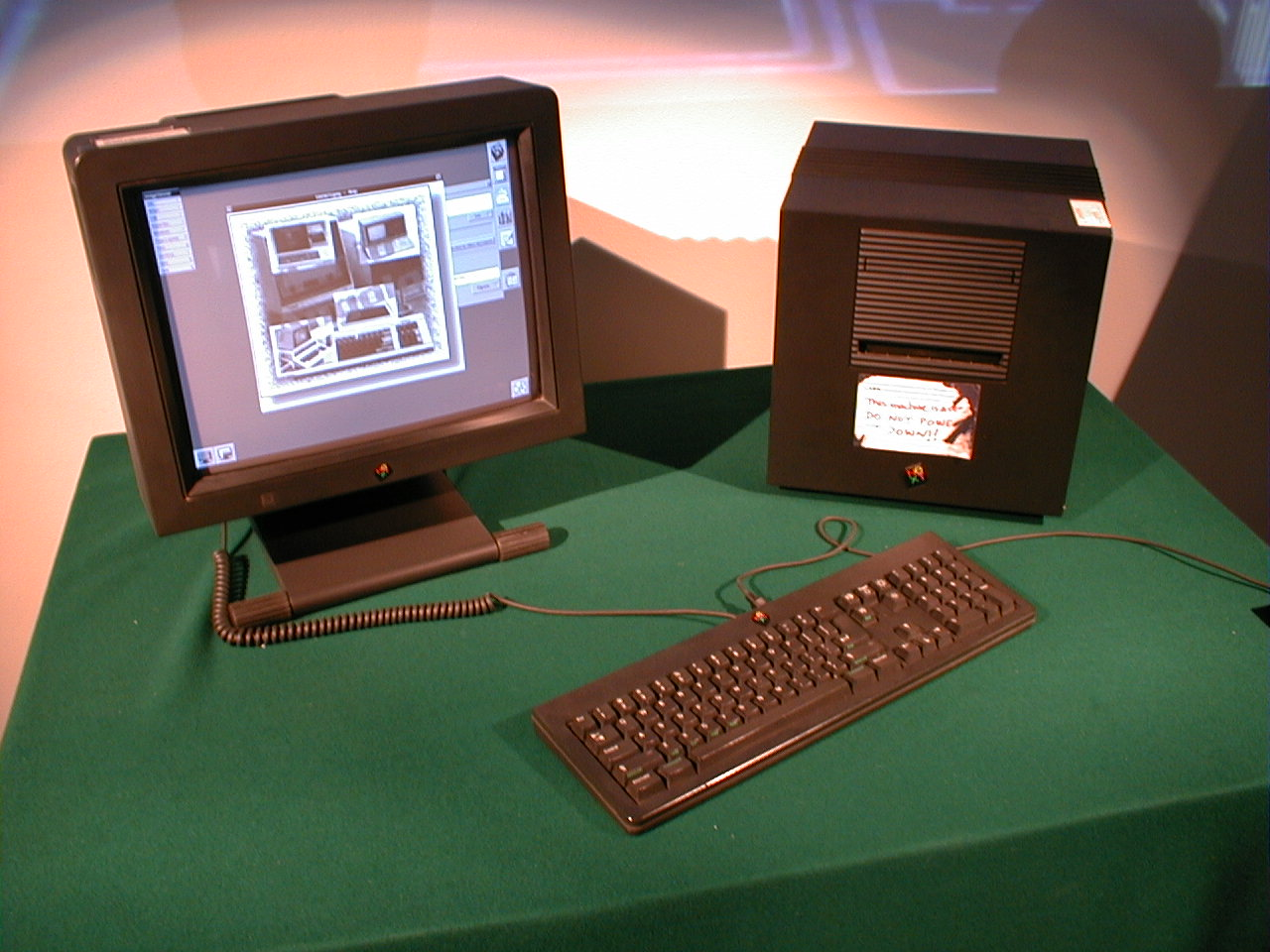 The World Wide Web is thirty years old