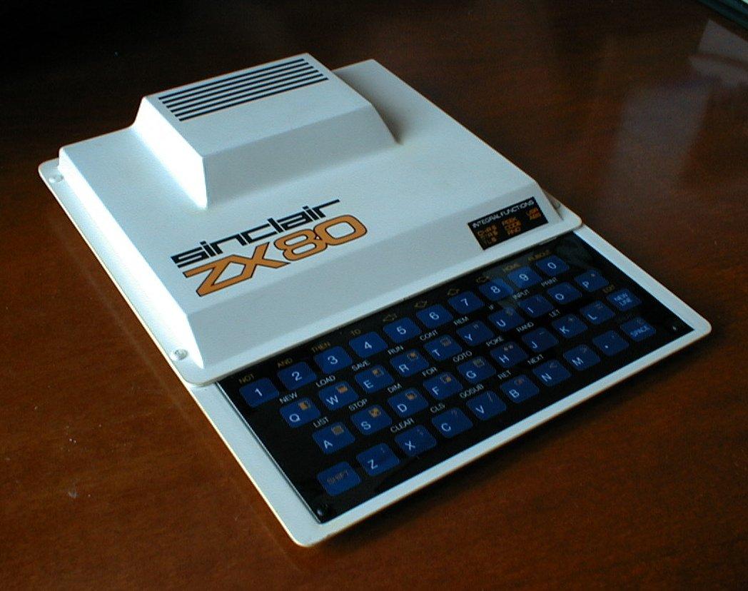 1000 Bit Computers Description Zx80 Circuit Diagram Zx 80