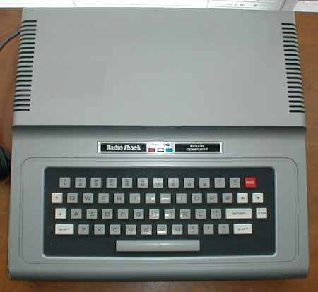 TRS80 Color Computer