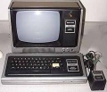 Tandy Corp. - TRS80 Model I