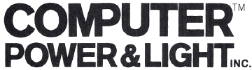 Computer Power & Light